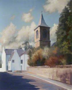 Newbattle Parish Church