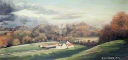Middle Mills, Lasswade