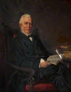 Alexander Mitchell, Dalkeith
