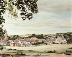 Carrington Village