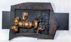 Coal Cutter