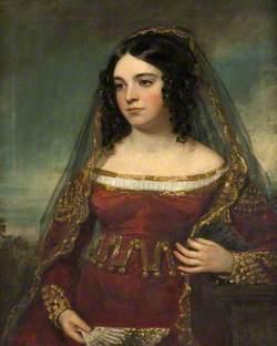 Anne Scott (1803–1833), Daughter of Sir Walter Scott