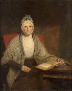 Mrs Scott of Raeburn