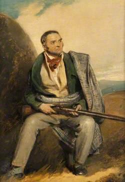 Tom Purdie (d.1829)