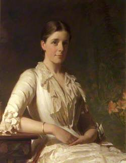 The Honourable Mrs Mary Monica Maxwell-Scott (1852–1920)