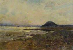 Holy Isle, Firth of Clyde