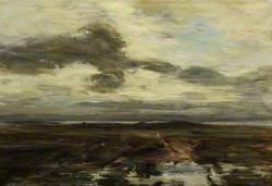 Sunset – Kilbrennan Sound