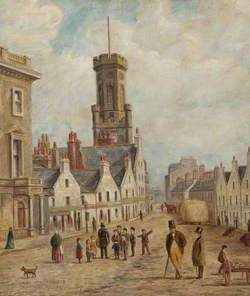 High Street, 1878