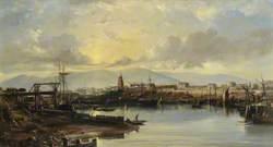 Girvan by Morning Light