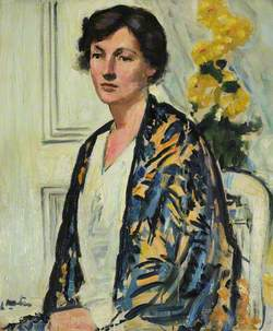 Mrs R. C. Roy