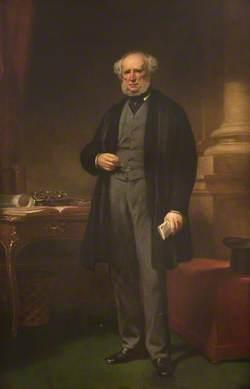 Hugh Cowan
