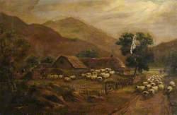 The Sheep Farm