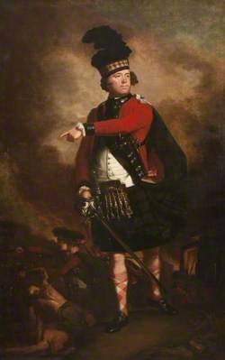 Hugh (1739–1843), 12th Earl of Eglinton