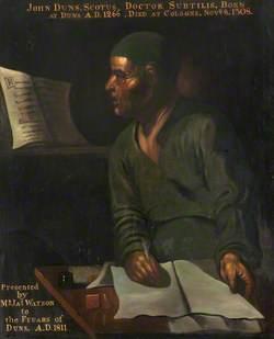 John Duns Scotus (1266–1308)
