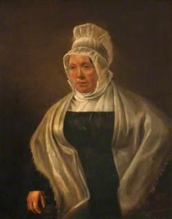 Margaret Watson, née Brown (1774–1850)