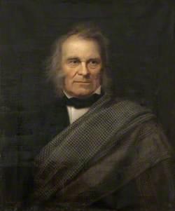 Reverend Henry Scott Riddell (1797/1798–1870)