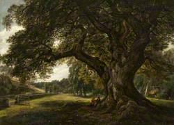 The Capon Tree