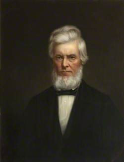 William Chambers (d.1883), LLD, Lord Provost of Edinburgh