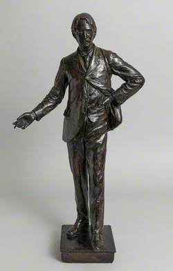 Robert Louis Stevenson (1850–1894)