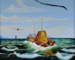 Air Sea Rescue Craft 10