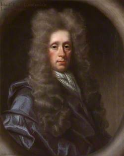John Lauder (d.1710), 5th Earl of Lauderdale, Lord of Session