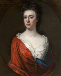 Margaret Cunningham (c.1662–1742), Countess of Lauderdale