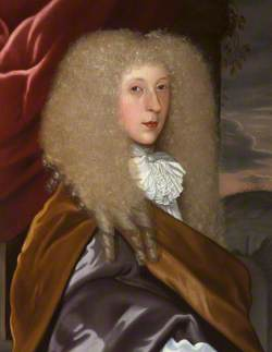 The Honourable Charles Maitland (1662–1716)