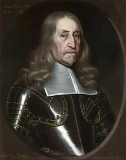 Laird of Hatton (b.c.1589)