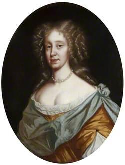 Isabel Maitland (c.1654–1706), Lady Elphinstone