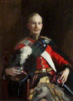 Ian Colin (1891–1953), 15th Earl of Lauderdale