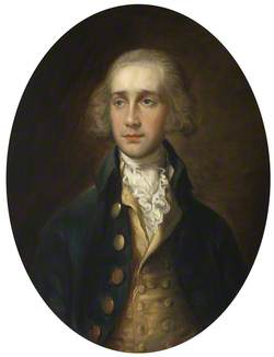 James Maitland (1759–1839), 8th Earl of Lauderdale