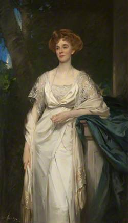 Gwendoline (d.1929), 14th Countess of Lauderdale