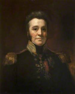 Anthony Maitland (1785–1863), 10th Earl of Lauderdale