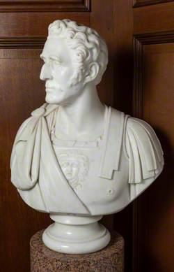 Arthur Wellesley (1769–1852), 1st Duke of Wellington