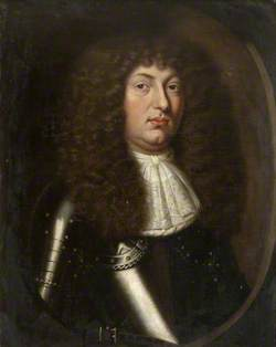 John (1622–1666), 2nd Earl of Traquair