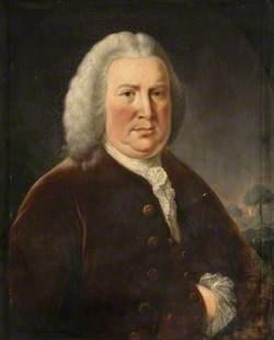John (d.1764), 6th Earl of Traquair