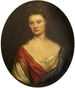Lady Mary Maxwell (d.1769), 4th Countess Traquair