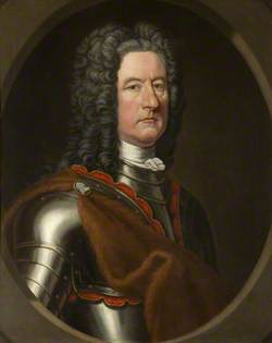 John Drummond (1679–1757), 2nd Duke of Perth