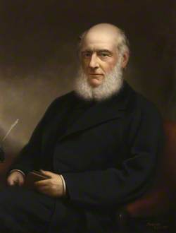 The Honourable Henry Maxwell-Stuart