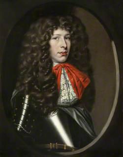 Charles (1659–1741), 4th Earl of Traquair