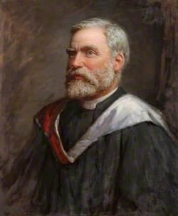 William Patrick