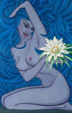 Midnight Flower