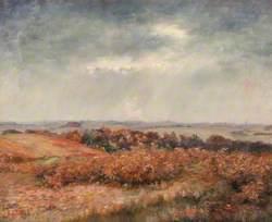 The Moor, Milngavie
