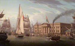 The Custom House, Greenock