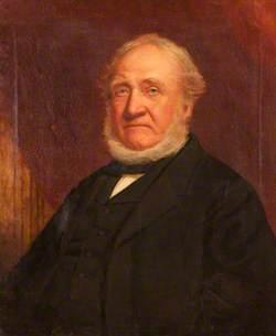 James McLean of Westbank (1802–1877)