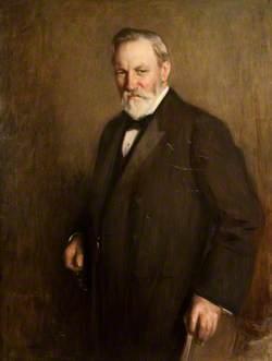 Alexander Findlay, Provost of Motherwell (1901–1904)