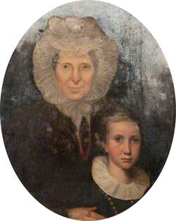 Agnes (1761–1849), and William Birkmyre (1802–1862)