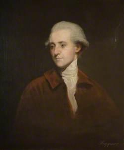 Richard Burke (1758–1794)
