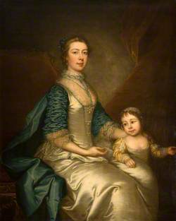 Catherine Talbot of Ingestre and Hillingdon (1722–1785)