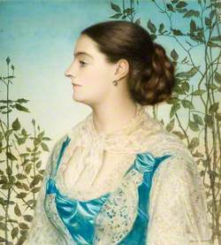 Anna Theresa, Countess of Shrewsbury (1836–1912)